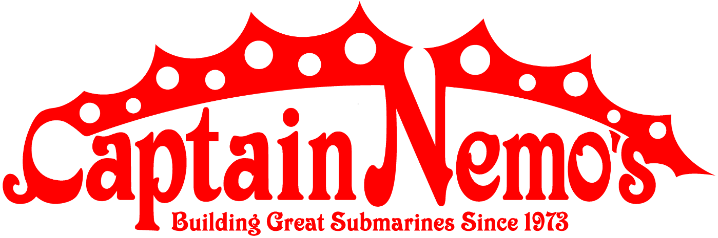 Captain Nemo Steak Subs